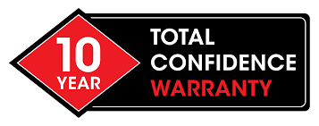 Total Confidence Warranty